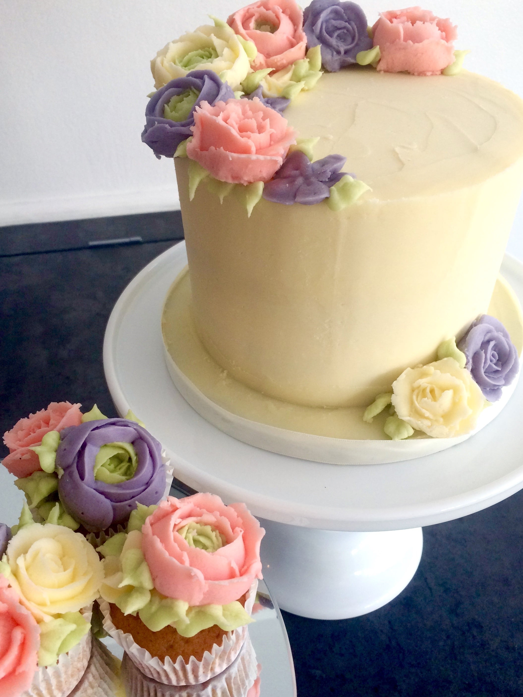 Luxury Celebration Cakes, Mothers' Day The Cake Architect, Bradford-on-Avon