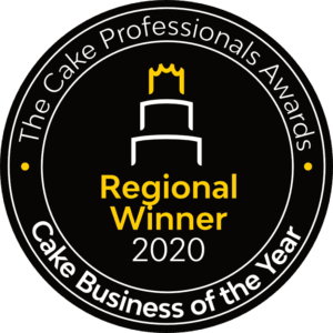 Best cake business in the south west, award winning cake maker