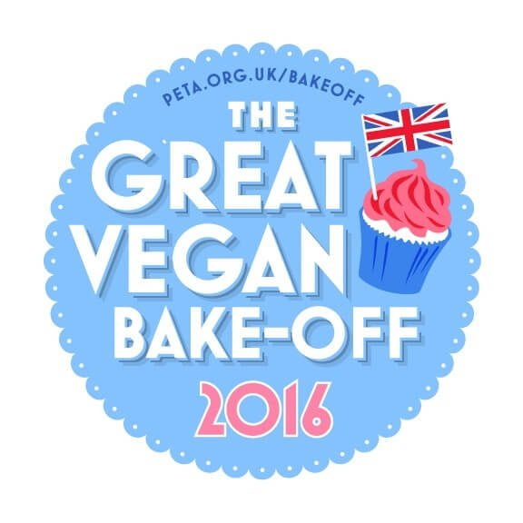 Great Vegan Bake off finalist, award winning vegan cakes