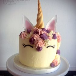 Celebration Cake Unicorn