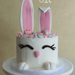 Luxury Celebration Cakes, Easter Cake, The Cake Architect, Bradford-on-Avon