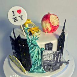 new york cake 1